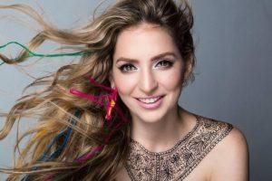 Entrevista: Mirella Cesa, Embajadora Cultural de Ecuador