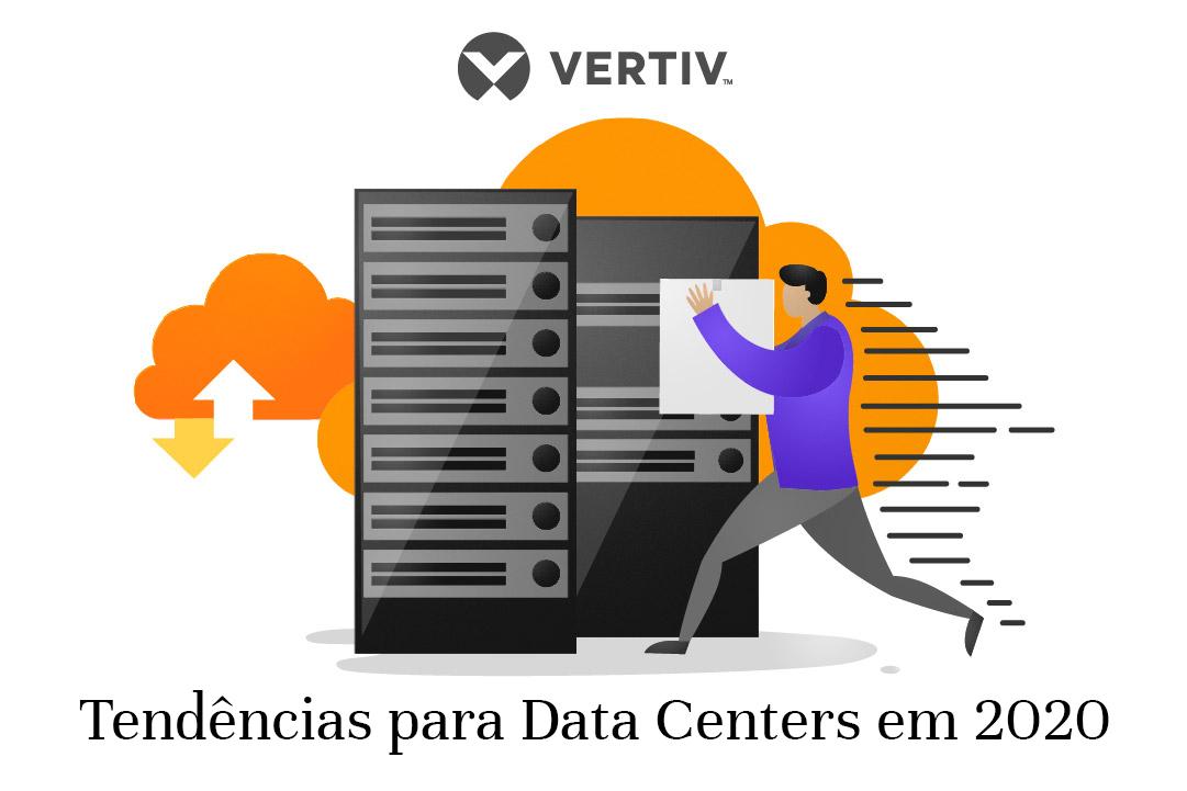 TENDENCIAS DEL 2020 EN CENTROS DE DATOS