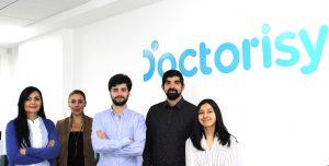La plataforma Doctorisy llega con su servicio de citas médicas a Guayaquil
