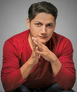 EL ARTISTA ECUATORIANO FABRIZIO LARA ESTRENA SU NUEVO SINGLE «SI VUELVES CONMIGO»