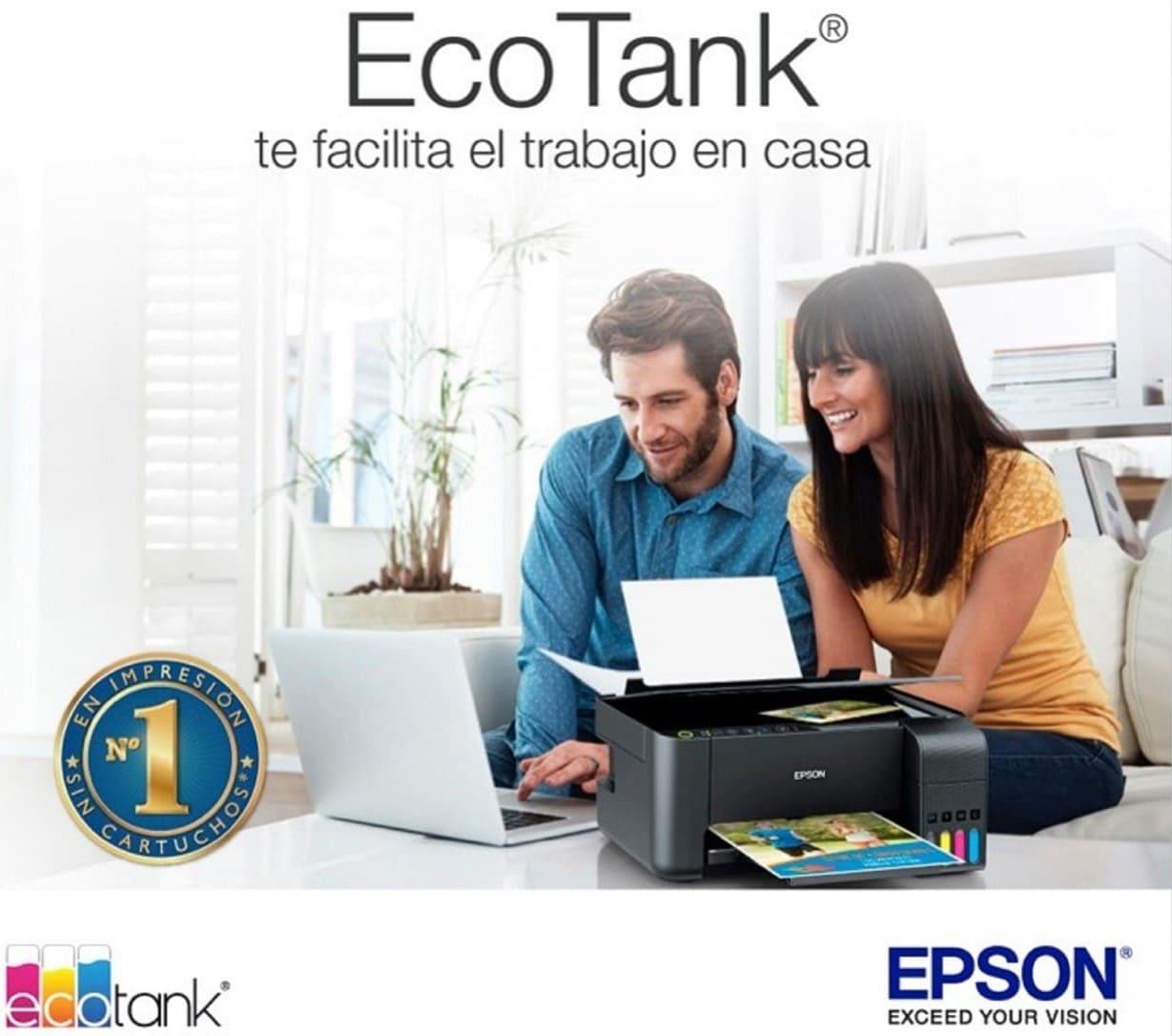 EPSON IMPLEMENTA NUEVAS SOLUCIONES PARA EL TRABAJO EN CASA