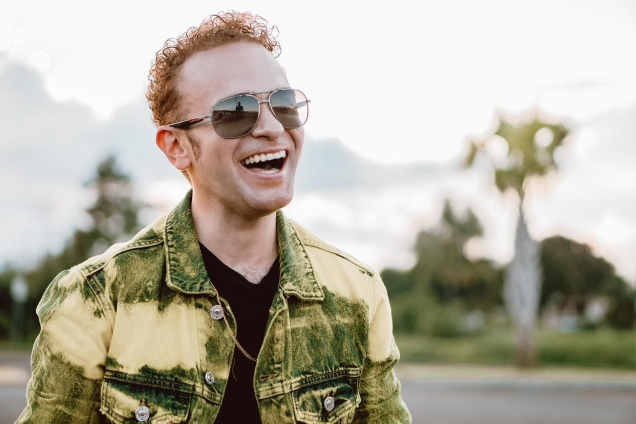 """""""Me Enamore"""" primer sencillo de Alec Mora parte de su segundo trabajo discográfico"""