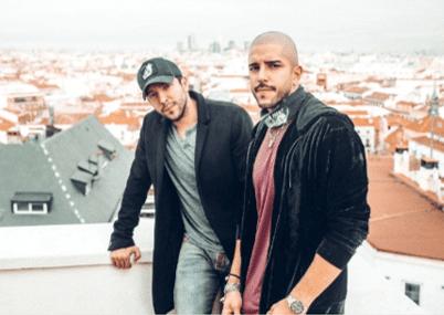 """Cali y El Dandee estrenan su esperado nuevo Álbum """"COLEGIO"""""""