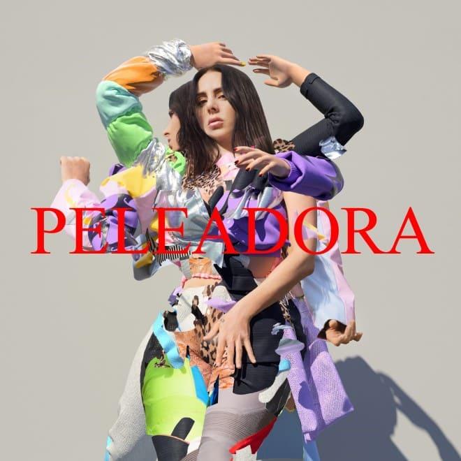 """Mala Rodríguez estrena su nuevo tema """"Peleadora"""" y revela la portada de su nuevo Álbum 'Mala'"""