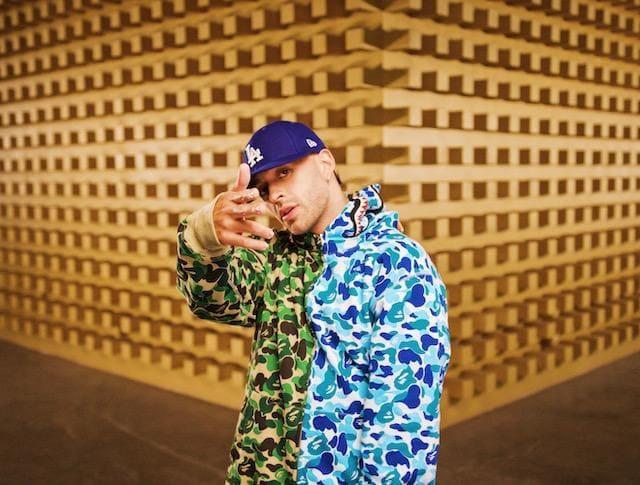 """""""Porfa"""" de Feid sobrepasa 100 millones de reproducciones en Spotify"""