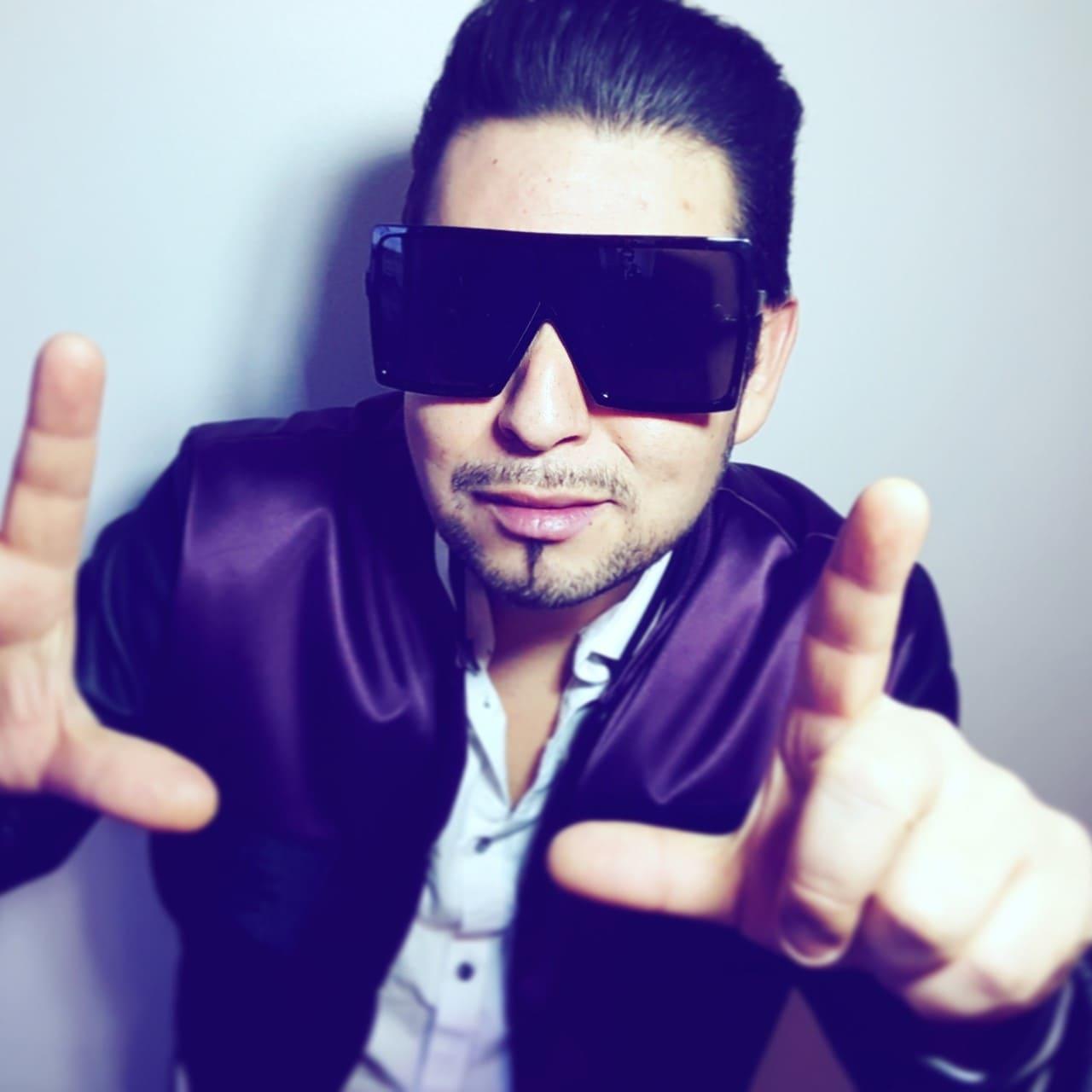 Mr Melo el artista latino que conquista Suecia