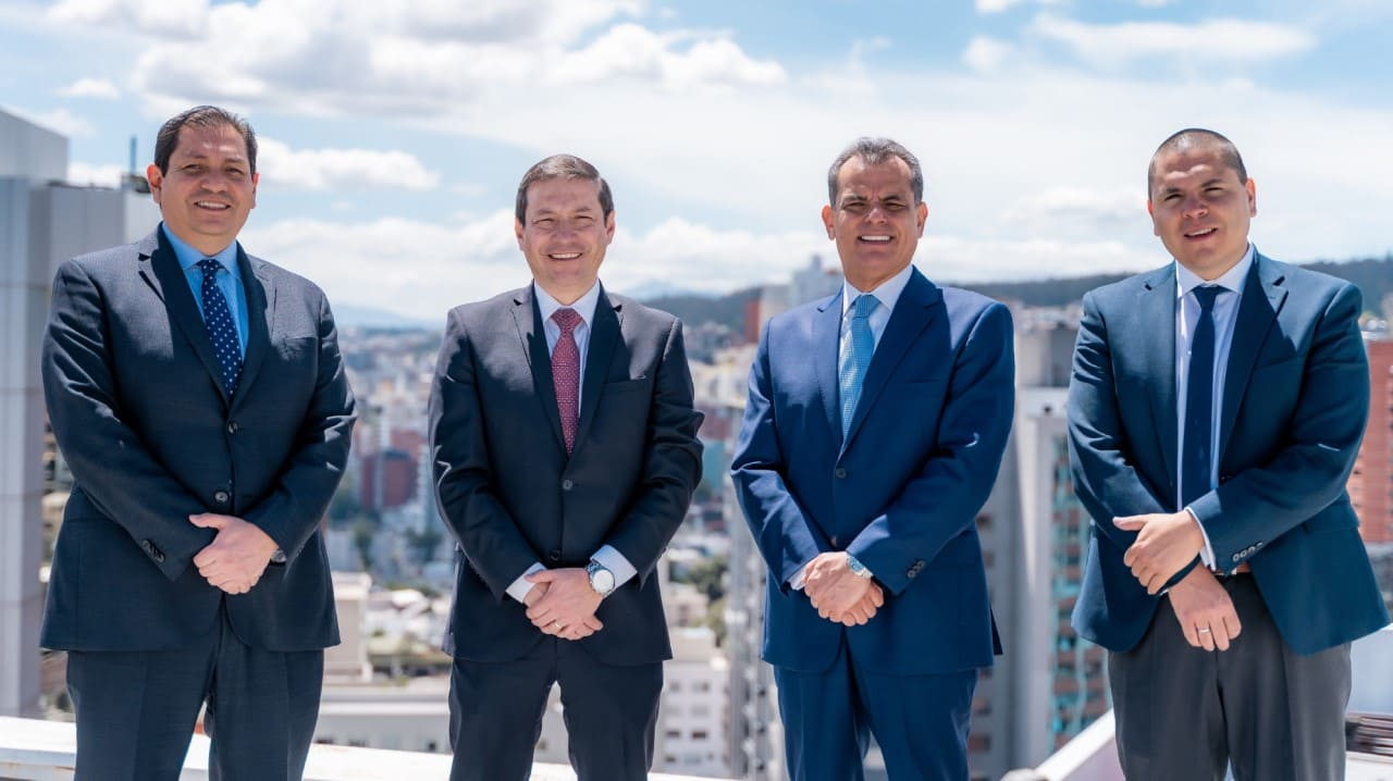 """Fiducia presenta """"Mi Fondo"""", primera app para invertir en el Ecuador"""