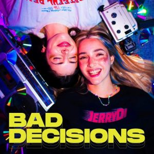 "El cantautor venezolano, Jerry Di, presenta su nuevo tema ""Bad Decisions"""