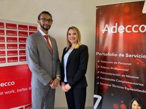 Adecco Ecuador presenta su producto: Estudio de medición de carga laboral