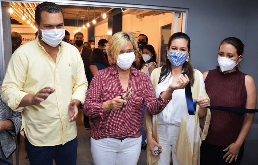 Guayaquil inaugura nuevo espacio y lanza su plan de emprendimiento