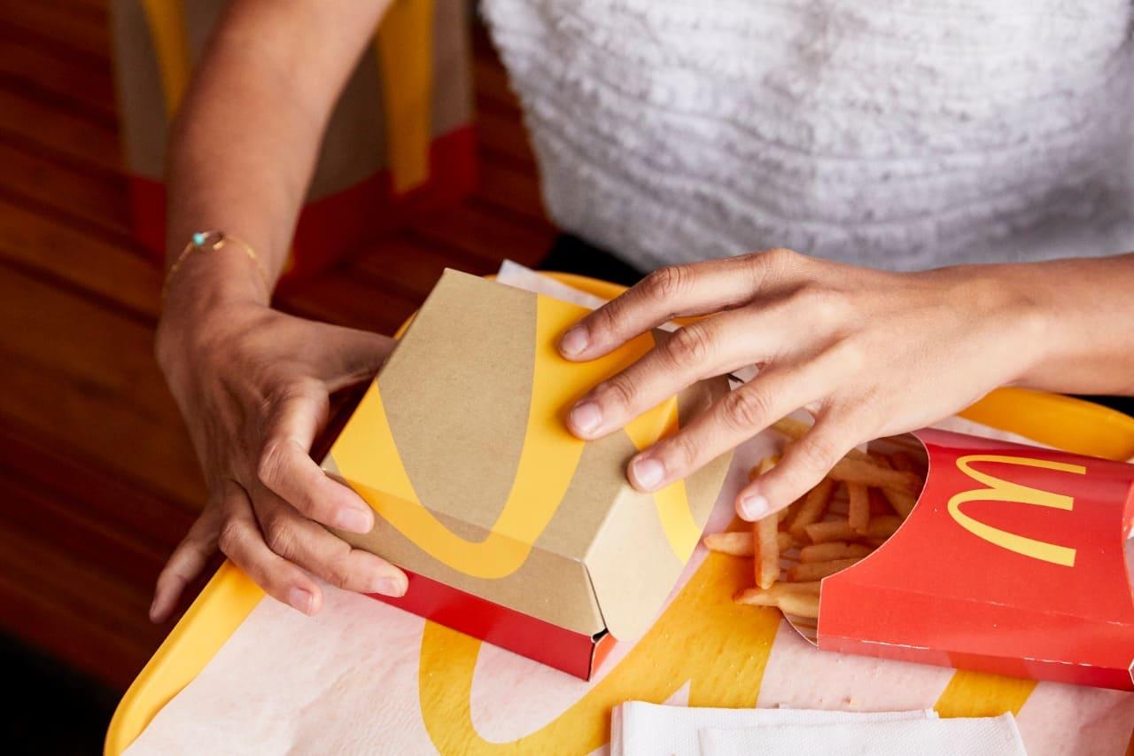 McDonald's presenta Happy Week, donde podrán vivir una experiencia única y diferente