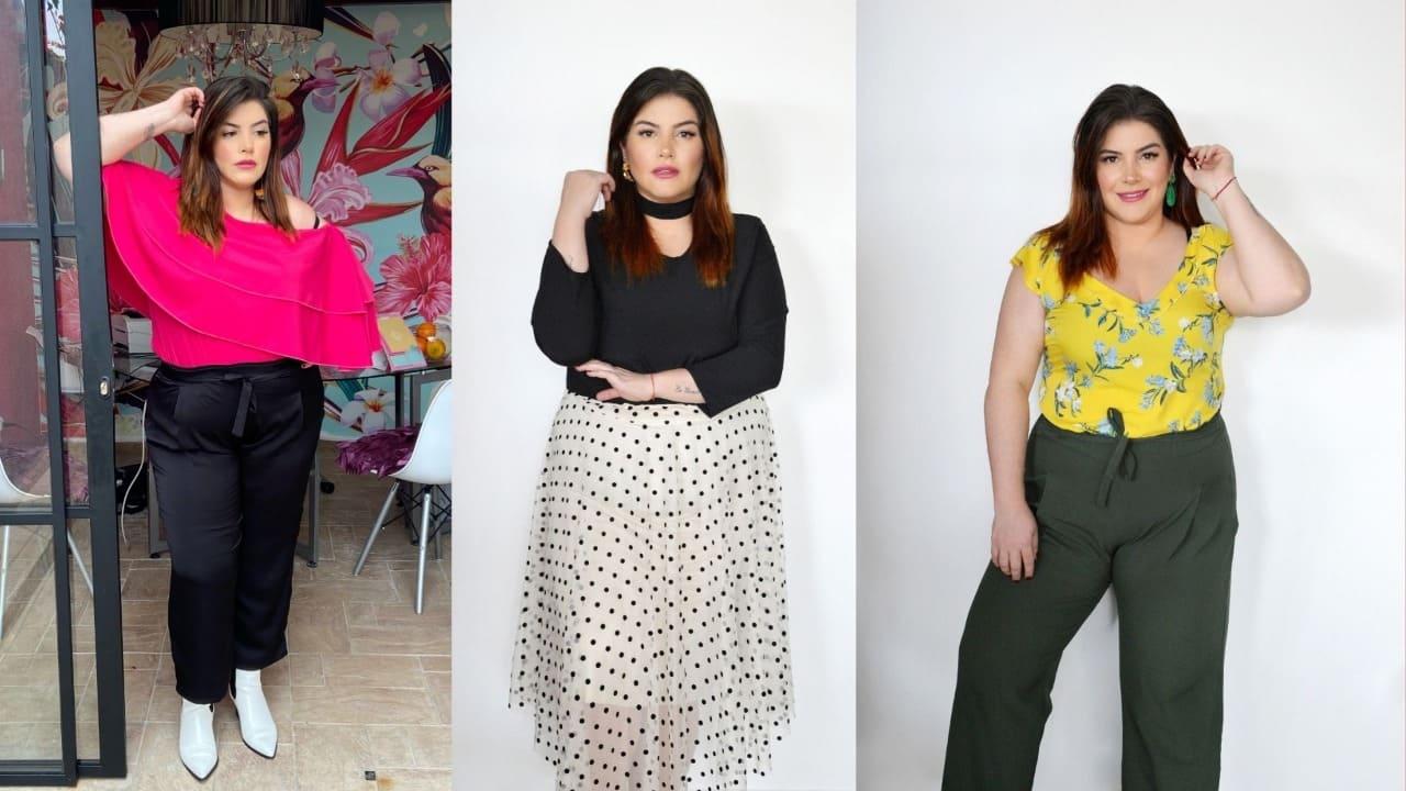 Plus Size, desafió los estándares de belleza y su moda llega a diferentes partes del mundo