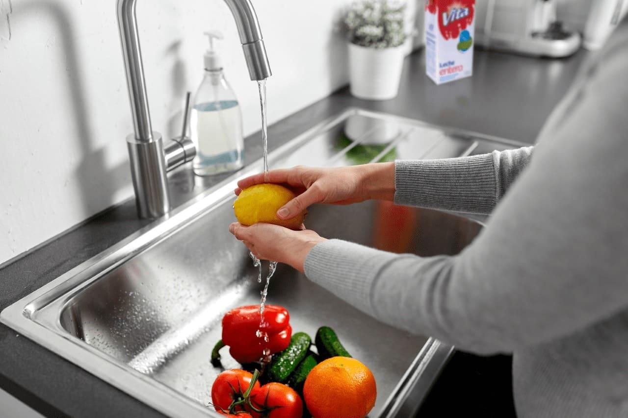 Claves para una higiene y conservación adecuada de alimentos durante el covid 19