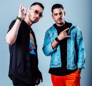 'Mente Daña' es el nuevo éxito de los productores colombianos Icon