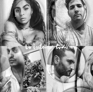"""Reik junto a Jessie Reyez presentan """"Lo Intenté Todo"""" y concluye con su EP Visual """"20 –21"""""""