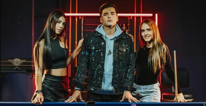 """""""Aventurero"""" es el nuevo sencillo que presenta el colombiano Anderky"""