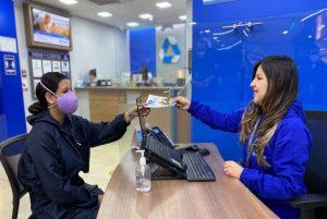 Empresa privada presenta nuevas alternativas financieras para la ciudadanía