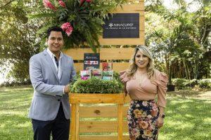 Marca ecuatoriana incursiona en la cosmética vegana