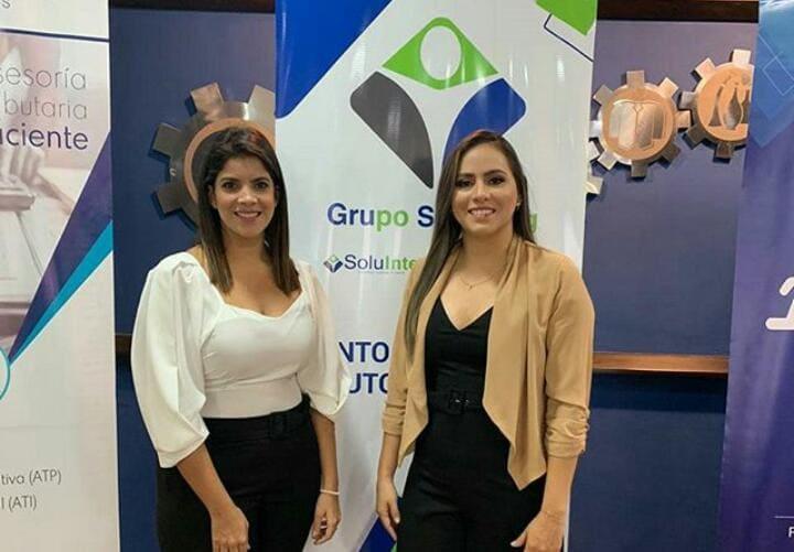 """""""Reactivemos Ecuador"""" busca capacitar y fortalecer a los emprendedores"""