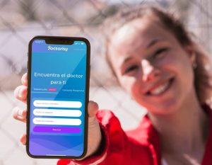 Doctorisy, la startup que optimizó el sistema de salud en el país y se proyecta internacionalmente