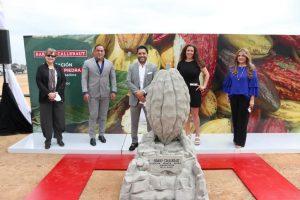 Arranca en Ecuador proyecto de matriz exportadora de gigante suizo del cacao