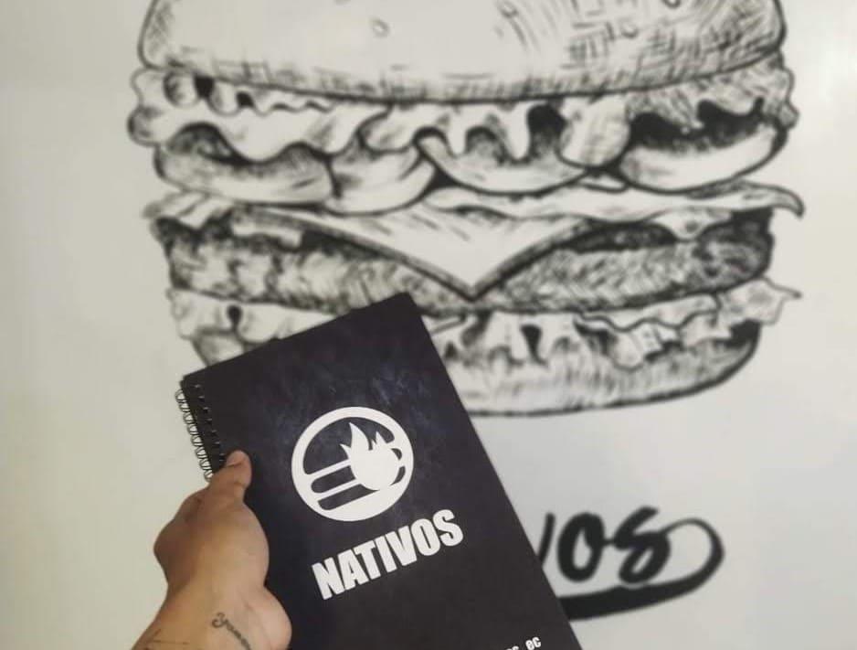 Nativos un emprendimiento guayaquileño que busca sobresalir de la comida rápida