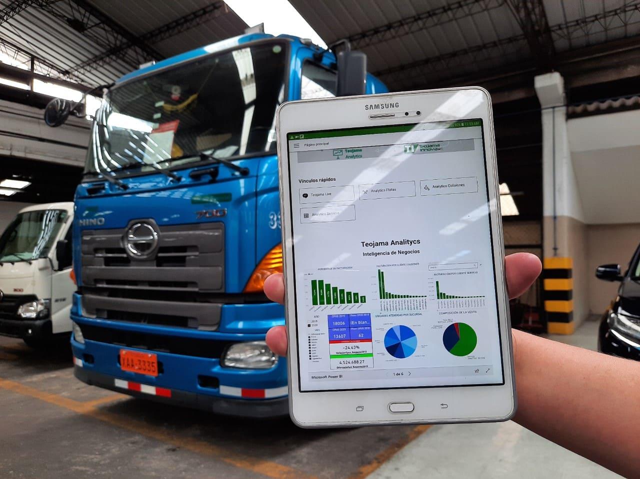El sector automotriz se innova a través de diferentes estrategias digitales