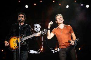 Andrés Cepeda y Fonseca ganan el Latin Grammy en la categoría Mejor Álbum Vocal Pop Tradicional por su Álbum Compadres