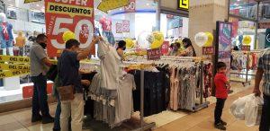 """La """"Fábrica de Sueños"""" regresa cargada de regalos a Mall del Sur"""