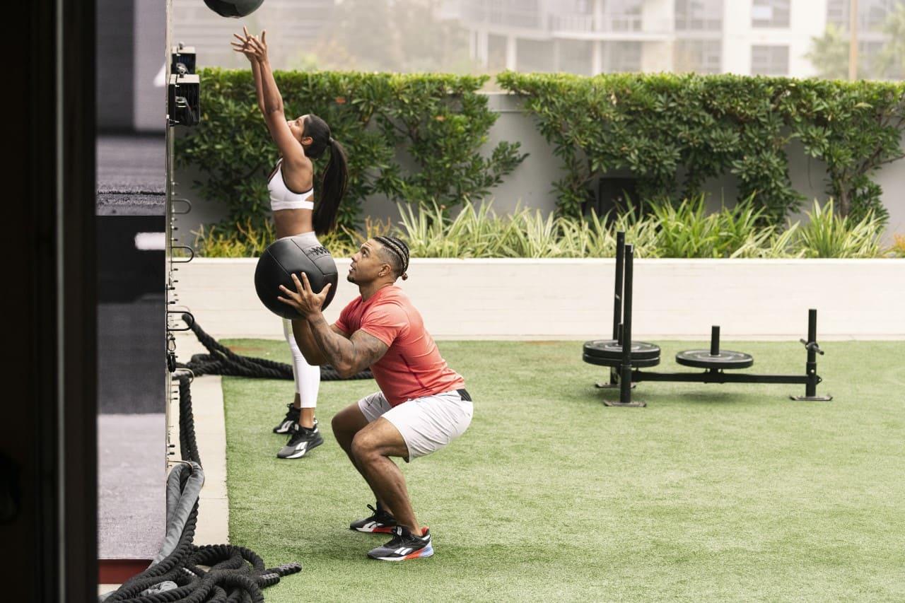 7 Claves del entrenamiento de fuerza para principiantes