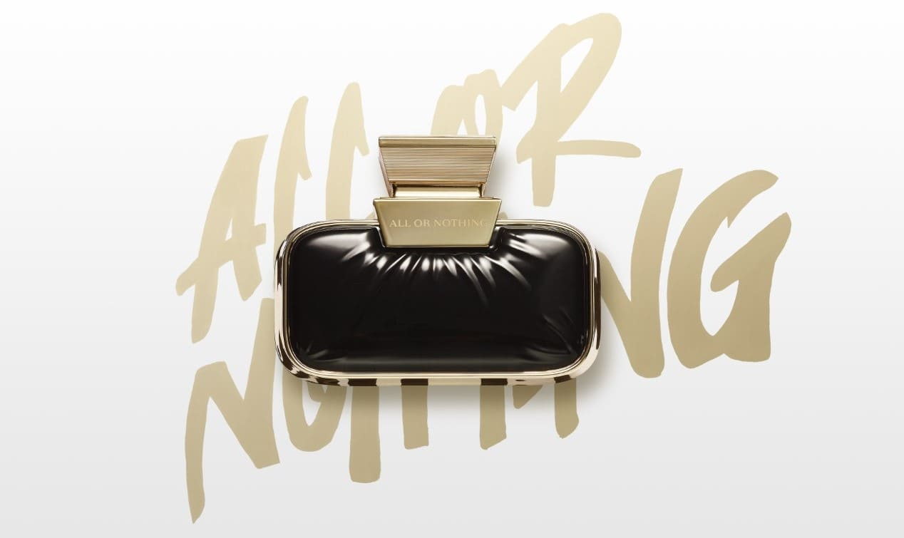 "Oriflame recibe el premio FiFi al mejor perfume por su fragancia femenina ""All Or Nothing"