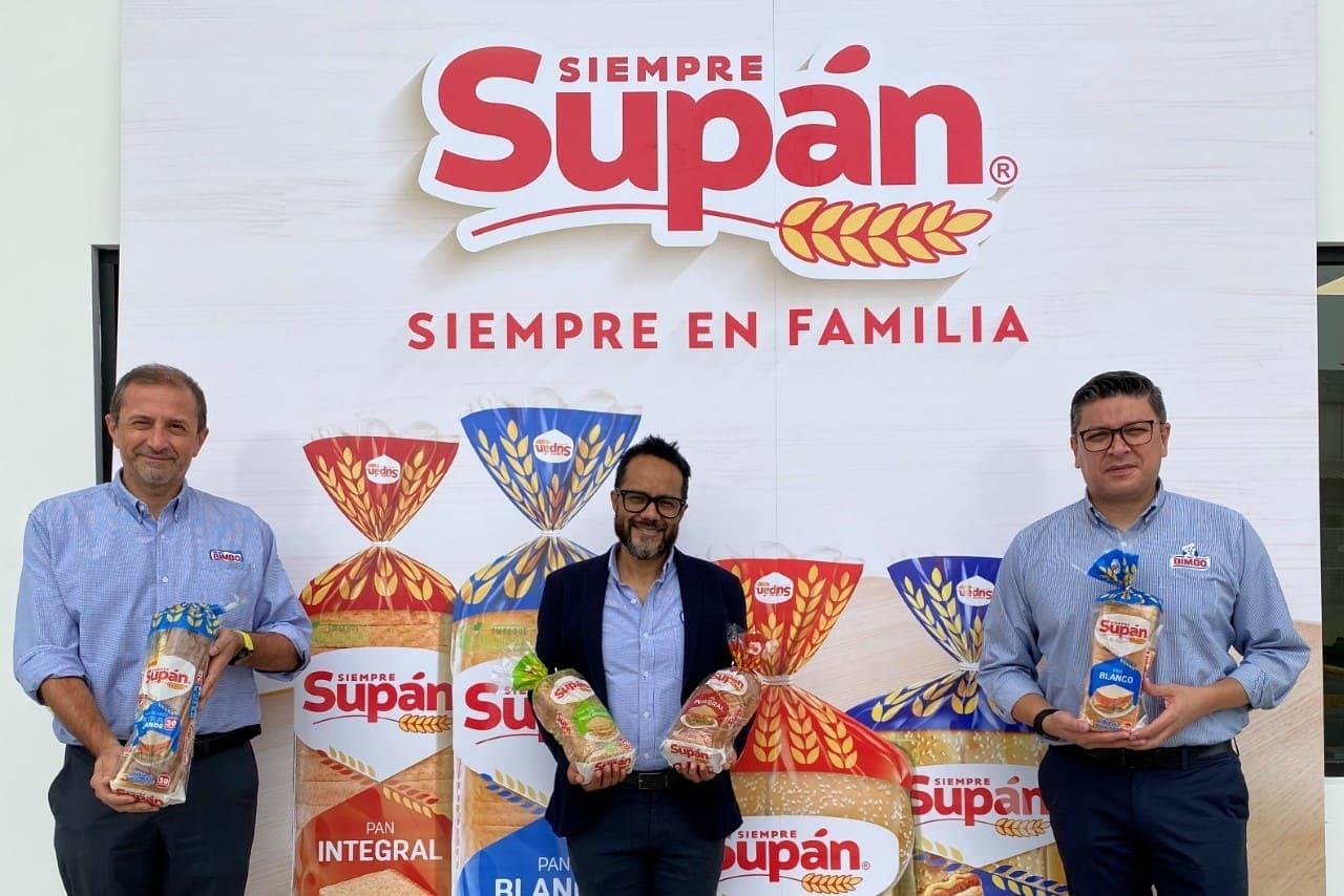 Supán refresca su imagen y apoya a la reactivación gastronómica urbana