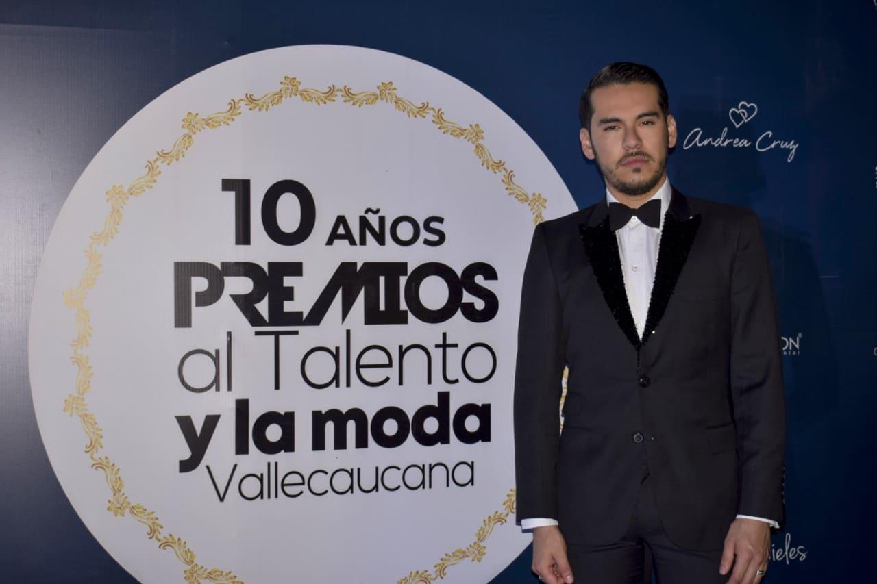 El empresario Ian Lombardi regresa a Ecuador para apoyar causas sociales y al talento nacional