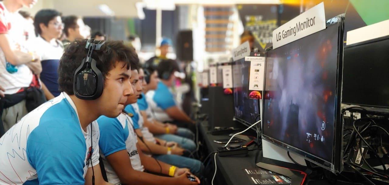 LG Electronics se une en la Gamerton para ayudar a los niños de Solca