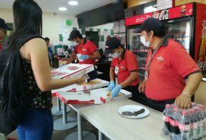 Papa John's vuelve para ayudar a fundaciones con su tradicional evento Pizza Day 2020