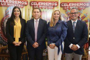 CERVECERÍA NACIONAL Y FENACAPTUR PROMUEVEN LA FIESTA DE TODOS