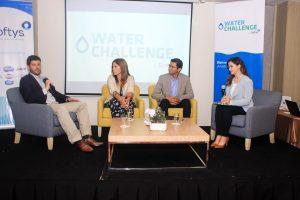 WATER CHALLENGE: UNA INICIATIVA QUE BUSCA MEJORAR LA CALIDAD DE VIDA