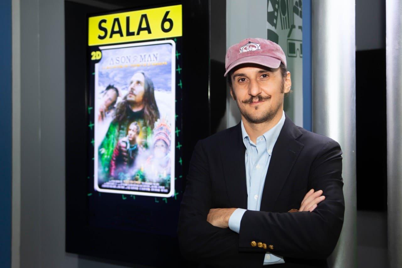 A SON OF MAN, PELÍCULA ECUATORIANA ALCANZA RÉCORD EN CARTELERA