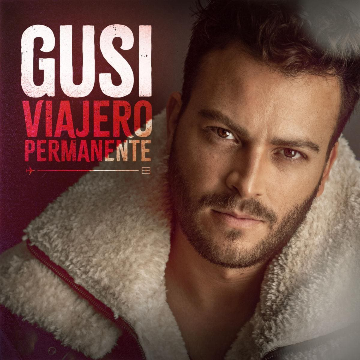 GUSI LANZAMIENTO DE SU EP 'VIAJERO PERMANENTE'