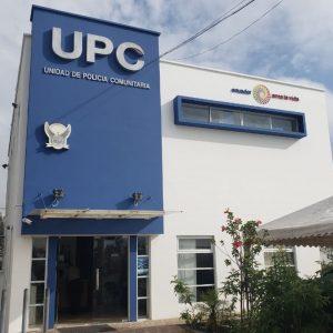 PROAÑO   PROAÑO EMPRESA QUE INTEGRA EL CLÚSTER DE CONSTRUCTORES POSITIVOS ENTREGÓ RENOVADA UPC