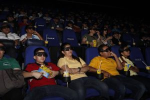«IMAX BIG IDEAS», UNA CAMPAÑA QUE BUSCA TRANSMITIR NUEVOS MÉTODOS EDUCATIVOS