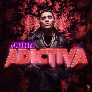 """JUHN, FENÓMENO MUSICAL URBANO DE PUERTO RICO, LLEGA CON """"ADICTIVA"""""""