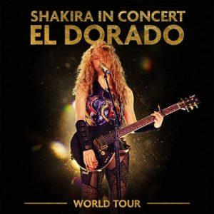 Shakira obtiene dos medallas de oro en la premiación New York Festivals® TV & Film Awards 2020