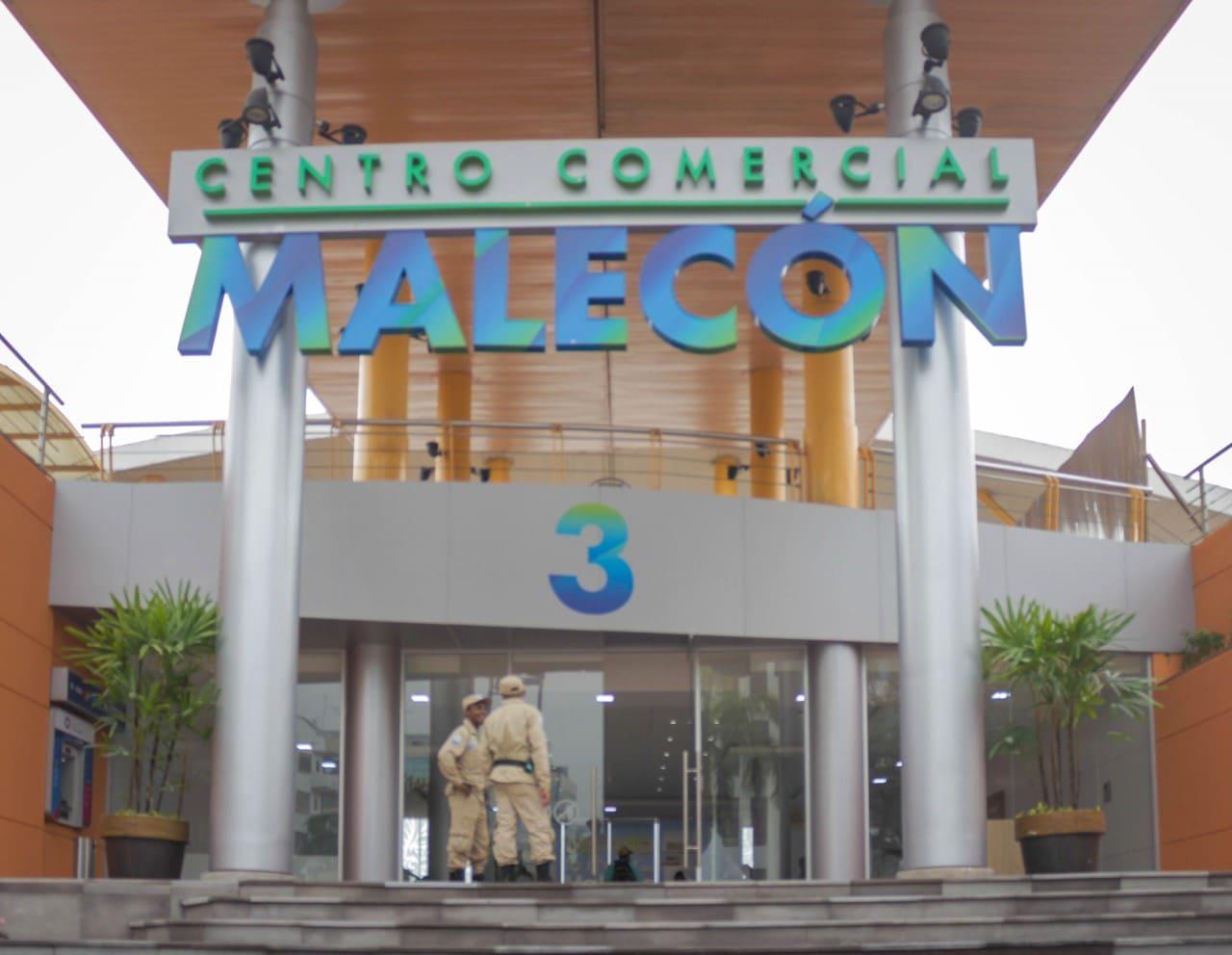 El COE Cantonal emitió resoluciones para el Malecón 2000 durante feriado