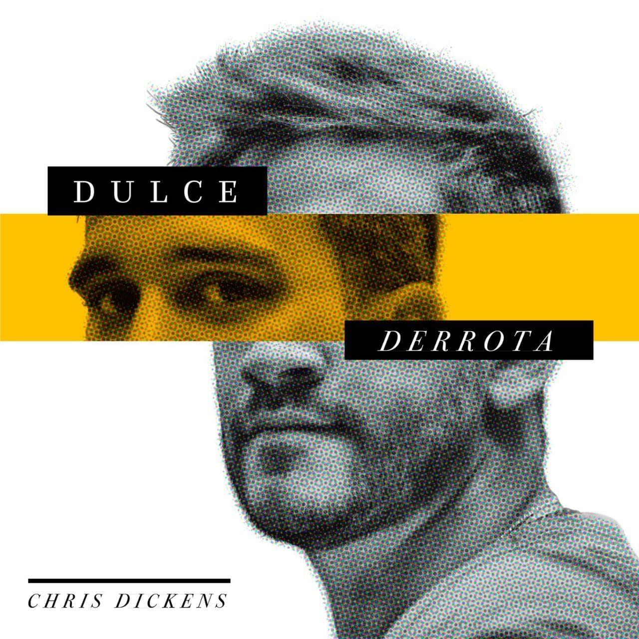 Chris Dickens médico y cantante guayaquileño radicado en Buenos Aires.