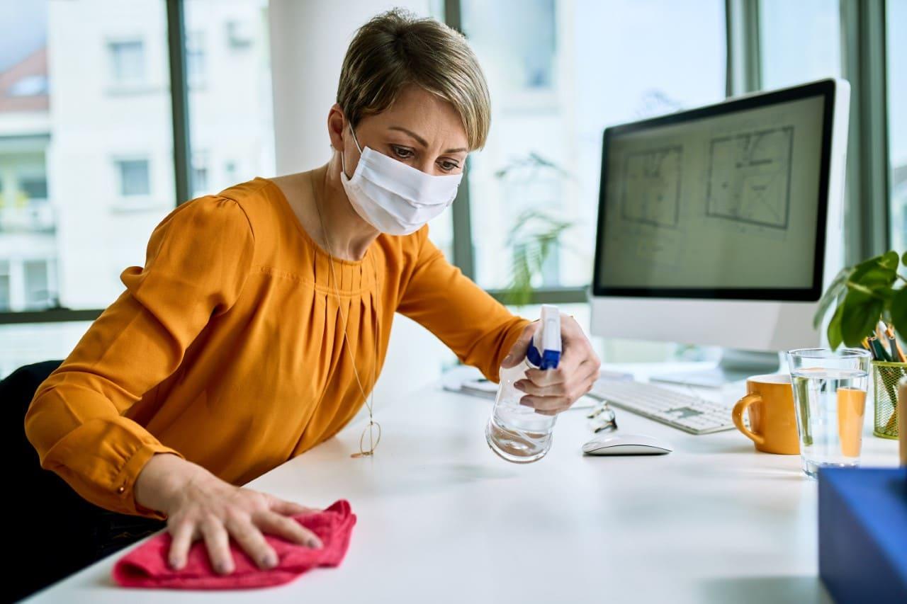 Guía para garantizar un retorno seguro a las oficinas