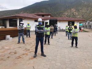 SIRAH II entre los proyectos de construcción que iniciarán la Reactivación Económica