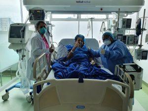 Solca matriz Guayaquil reafirma su compromiso con los pacientes
