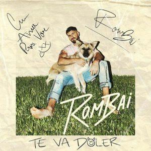 """ROMBAI estrena su sencillo y vídeo """"TE VA DOLER"""""""