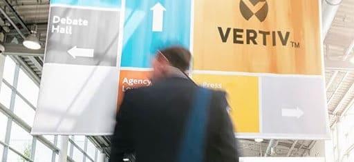 Vertiv organiza cumbre virtual de socios de América Latina